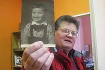 I tato fotografie z dětství je už historickou.