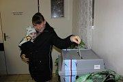 Volby ve Vlastci.
