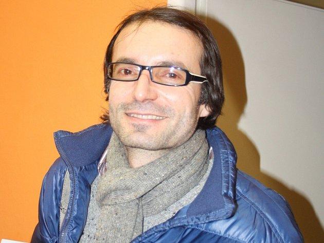 Ladislav Loisa Tomeš.