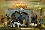 Betlémy v Písku.