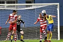 Fortuna ČFL: FC Písek - Povltavská FA 3:0.