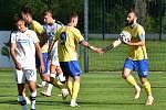 FC Písek – FC Viktoria Plzeň U19 3:4 (1:4).