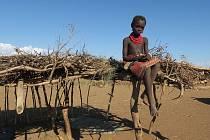 Toulky za poznáním - Etiopie