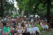Letní slavnost v Písku.