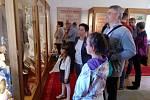 Výstava 130 let na křídlech Sokola v Milevském muzeu.