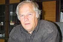 Starosta Chyšek Miroslav Maksa.
