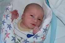 Václav Ručkay z Milenovic. Syn Hany a Václava Ručkayových se narodil 17.1. 2020 v 9.31 hodin. Při narození vážil 3050 g a měřil 49 cm. Doma se na brášku těšila Natálka (1).