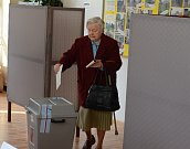 Parlamentní volby 2017 na Písecku