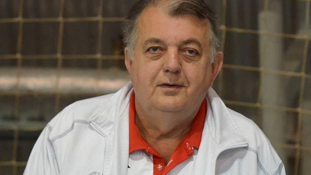 Rudolf Žaba.