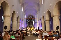 Milevský klášter. Ilustrační foto.