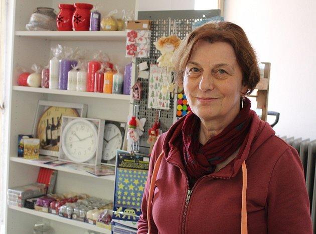 3. Marie Kortanová.