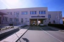 Ilustrační foto, Nemocnice Písek.