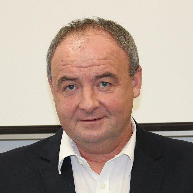 Jaromír Hlaváč.