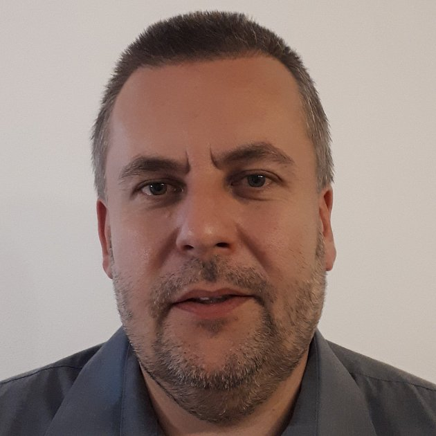 Bc. Josef Vejšický, 41let, Pro Mirovicko
