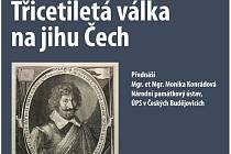 Prácheňské muzeum zve na přednášku Moniky Konrádové.