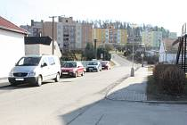 Jarlochova ulice.