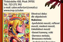 Salon Nefertari