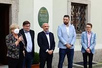 Fotbal v Milevsku slaví stoleté výročí.