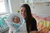Tomáš Vondra z Koloměřic u Týna nad Vltavou. Prvorozený syn Veroniky Hájkové a Pavla Vondry se narodil 26. 2. 2020 ve 21.19 hodin. Při narození vážil 3750 g a měřil 51 cm.