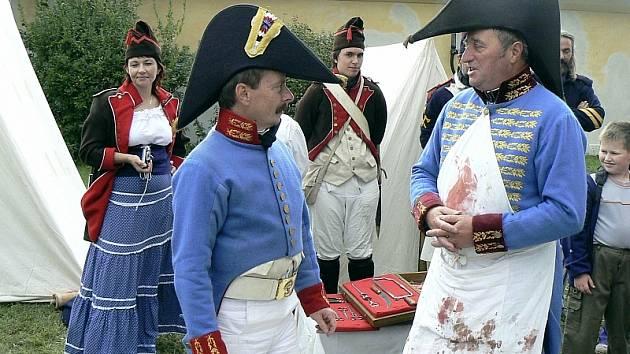 Napoleonský lazaret