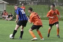Fotbalový podzim na Písecku skončil a v mnohých oddílech se již uskutečnilo zhodnocení první poloviny okresních soutěží.