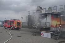 Dobrovolní hasiči města Písku mají za sebou zajímavé akce.
