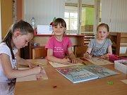 Školka v Kovářově. Ilustrační foto