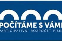 Participativní rozpočet Písek.