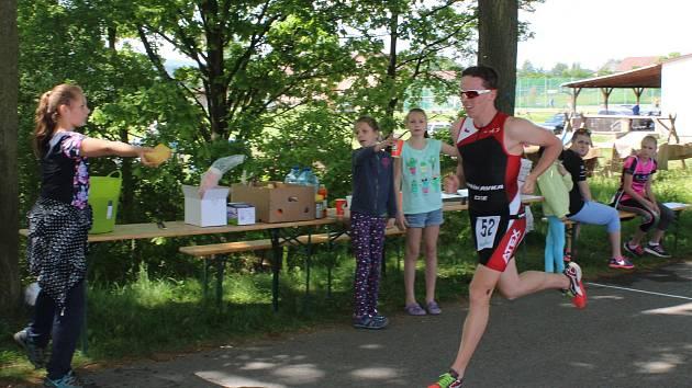 Putimský triatlon