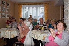 32. setkání Protivínského vlastivědného klubu.