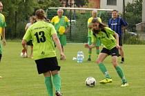 Wanasto cup v Oslově.