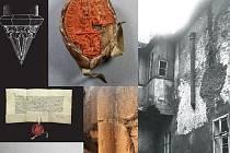 Výstava nazvaná Klášter Svatého Kříže v městě Písku od lidí zlých, kacířských zkažen jest bude v Prácheňském muzeu.