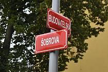 Doprava v Šobrově ulici v Písku bude bezpečnější.
