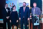 Písecký Ples sportovců 2020 s vyhlášením ankety Sportovec Písecka za rok 2019.