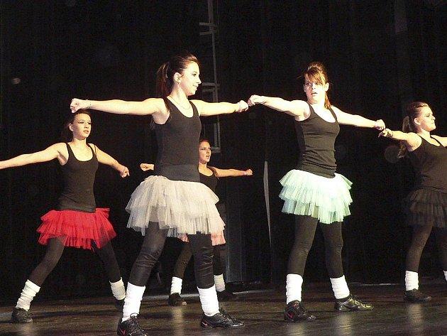 Taneční pohár Let´s Dance.