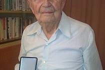 Karel Mikolín z Písku