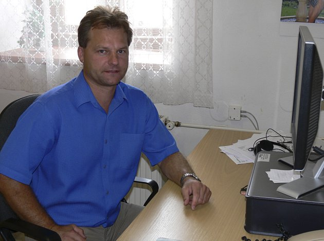 Pavel Horažďovský, sportovní manažer IHC Písek, věří, že všem týmům klubu se bude v nadcházející sezoně dařit.