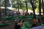 Pivovarské slavnosti v Protivíně.
