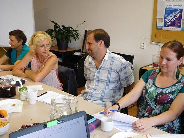Na Písecku se již plánují podzimní aktivity na podporu rozvoje vzdělávání.
