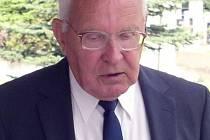 Václav Marel.