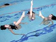 Trojí hlasování píseckých zastupitelů o umístění bazénu v Písku.