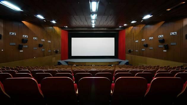 Dějištěm píseckého filmového festivalu bude kino Portyč.