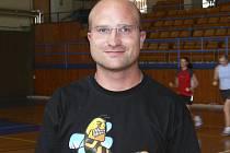 Trenér píseckých házenkářek Jan Salač byl s výhrou svého družstva v interligovém utkání nad Olomoucí velice spokojen.