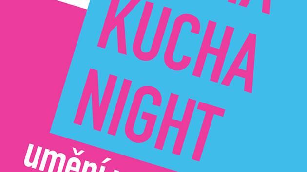 PechaKucha Night.