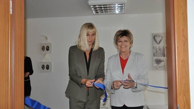 Alzheimercentrum v Písku slaví dvacet let.