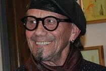 Jaroslav Joe Hübl, fotograf z Písku