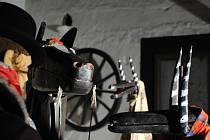 Klibna a kozlíci jsou tradicí na Kovářovsku.