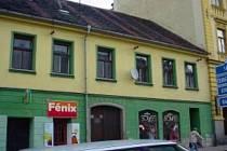 Dům v Chelčického ulici je nadále v majetku města Písku.