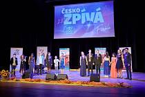 Nicol Pešková zaujala v semifinále odbornou porotu písní Jednoho dne se vrátíš z repertoáru zpěvačky Věry Špinarové a vybojovala si postup do finále.