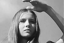 Film Láska natáčel Karel Kachyňa v Písku v roce 1973.